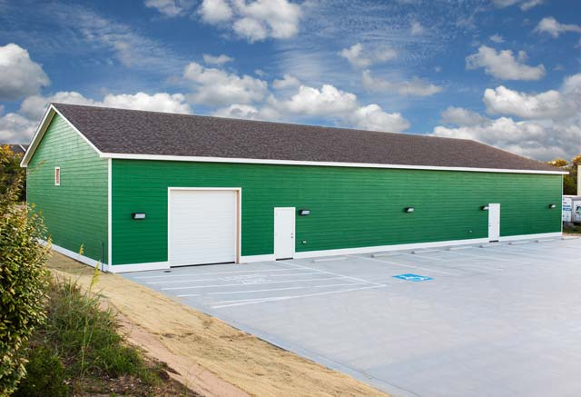 commercial contractors outer banks