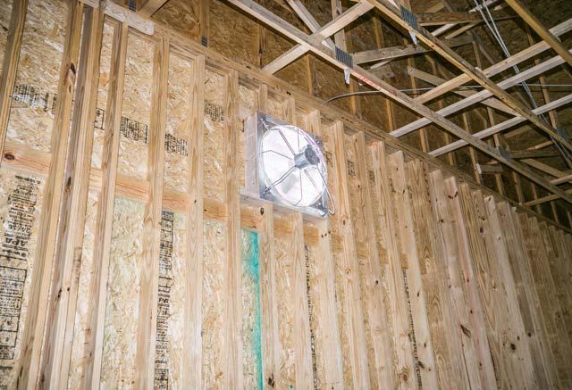 commercial contractors nags head