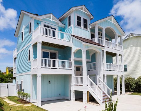 Outer Banks Building Contractors Outer Banks Building Contractors New homes for sale